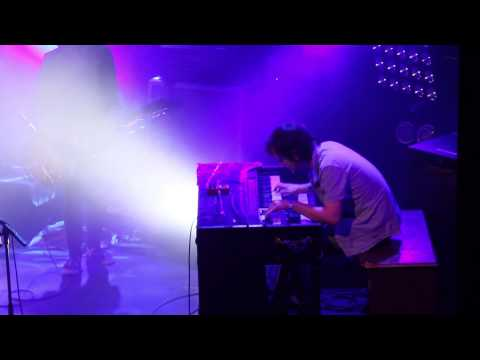 NAVARONE - Child in Time (Deep Purple cover, Live @ Doornroosje 14-11-2-14)