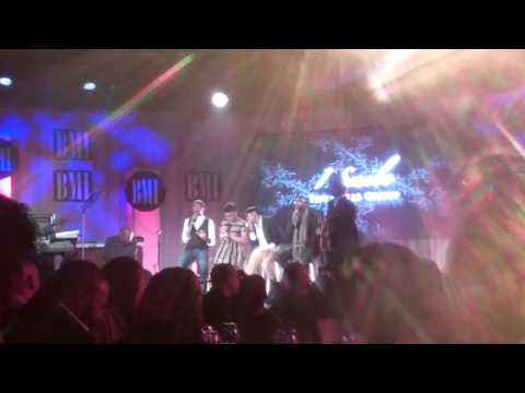 The Walls Group- I Smile Live at BMI Awards Luncheon.mp4 THE WALLS GROUP CD NOW AVAILABLE on ITunes