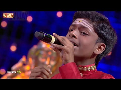 Maruthamalai Mamaniye Murugaiyya by SSJ07 Bhavin