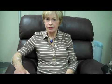 Diabetes Type 1, Mercury Poisoning and Osteoarthritis - Judy's Story