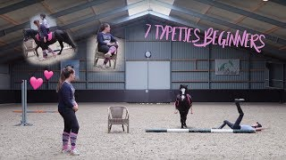 7 Typetjes Instructrices!! | OurPerfectPonies