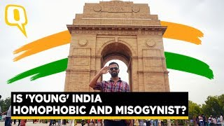 Reality Check: Is 'Young India' Homophobic Misogynist and Orthodox? | The Quint