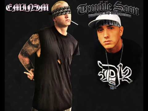 Eminem - Im Shady Z-MiX