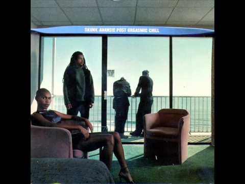 Skunk Anansie - On My Private Hotel Tv