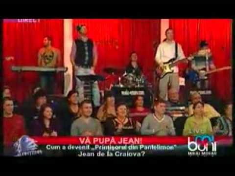 Sonerie telefon » Jean de la Craiova – Canta la Rai da buni