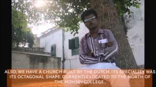 ATA_Dutch in Chinsurah Oral History Sri Saptarishi Bannerjee (Ram)