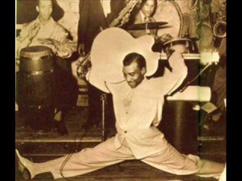 T Bone Walker - Guitar Boogie