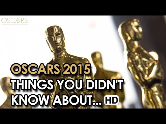 Oscars 2015 - Things you didn't know about the Best Actor Nominees HD