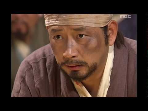 허준 - The Legendary Doctor - Hur Jun, 12회, Ep12 #01 video