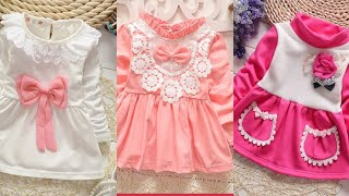 Baby girl winter dress