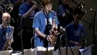 In A Sentimental Mood Masaru Uchibori Big Band