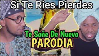 Ozuna - Te Soñè De Nuevo (PARODIA) EtsDaniel