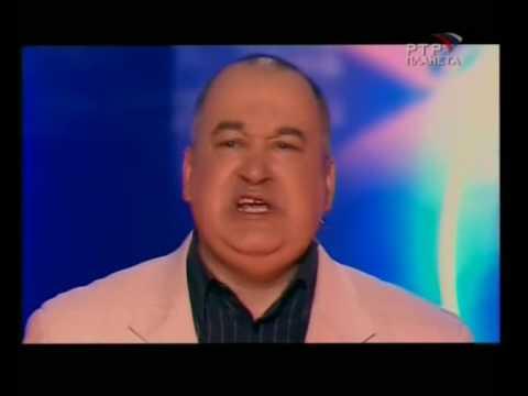 Игорь Маменко   Клещ
