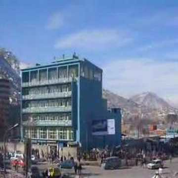 Kabul Afghanistan  