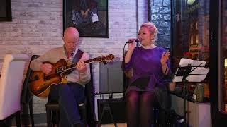 Raimonda & Eamonn Jazz Duo