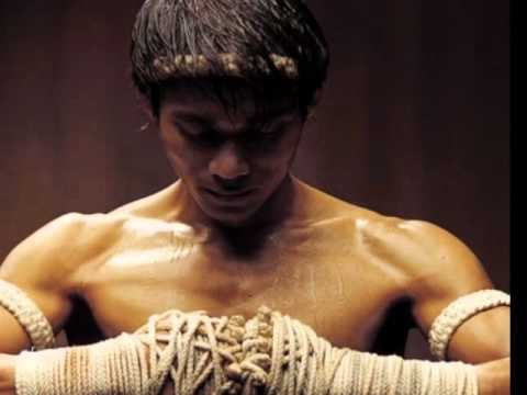 Bruce lee &amp; tony jaa