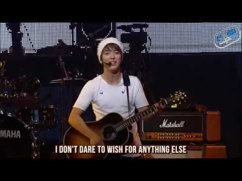 [Subbed by 4CNBLUE] Listen to the CN BLUE AX Korea