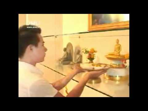 Dmc Tv Devotion To The Lord Buddha video