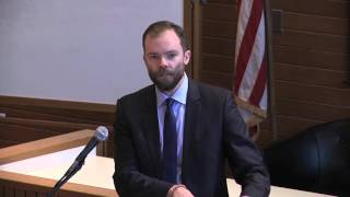 Immigration and Nationality Law Review - Professor Phillip L. Torrey