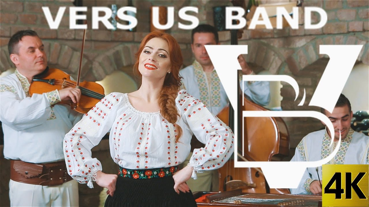 Elena Simionesei & Vers us Band Suceava Cantece de suflet din folclorul romanesc