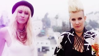 Клип Nervo - It Feels