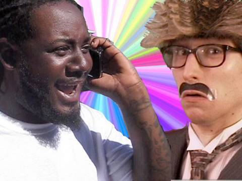 Auto-Tune the News #8 WITH T-PAIN!