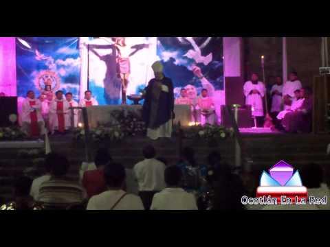 Santa misa por la paz ocotlan jalisco