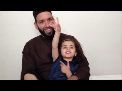 May b. Omar (#Cuteness) - Omar Suleiman - Quran Weekly