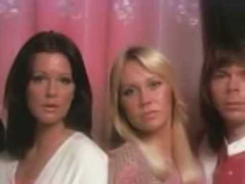Abba - Gonna Sing You My Lovesong