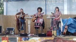 Habanot Nechama - Lovers - הבנות נחמה