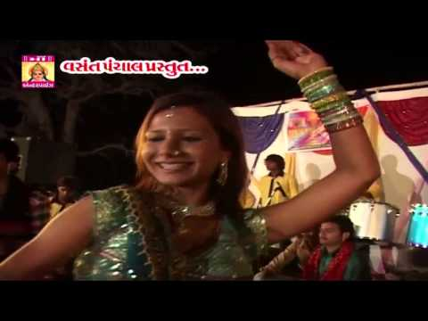 banas no dholo - Part - 04 - Gujarati Garba Songs Live Navratri...