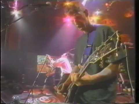 EMF - Unbelievable (live at MTV Awards 1991)