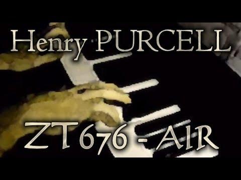 Пёрселл Генри - Air