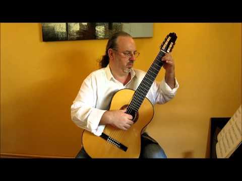 Fernando Sor - Study No 2 Opus 60