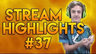 Ripped My Pants! - STREAM HIGHLIGHTS #37