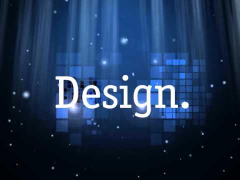 3WM – Logo & Cube