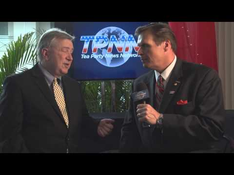 Steve Stockman at CPAC 2013