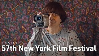 57th New York Film Festival Trailer