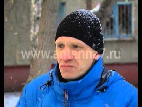 В Омске осудили бешеного майора