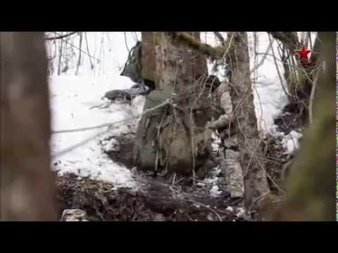 Special Forces of the Russian Federation // HD 2013 ( Spetsnaz _ Спецназ )