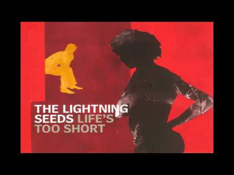 The Lightning Seeds - Life's Too Short (Way Out West Remix)