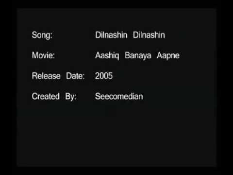 Dilnashin Dilnashin - Aashiq Banaya Aapne - YouTube.WEBM