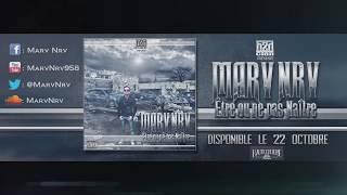 """Marv Nrv - """" Je suis """" - (Prod. Smook Weed)  (Lyrics Video Officiel)"""