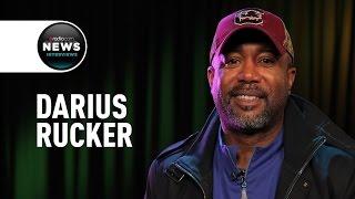 Video Darius Rucker Showcases His