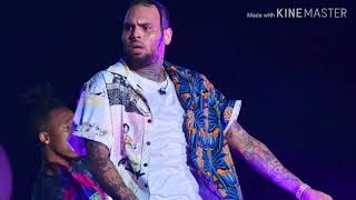 Chris Brown - In My Zone *NEW SONG 2020*