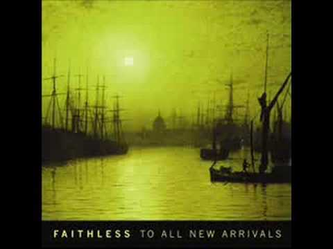 Faithless - Last This Day