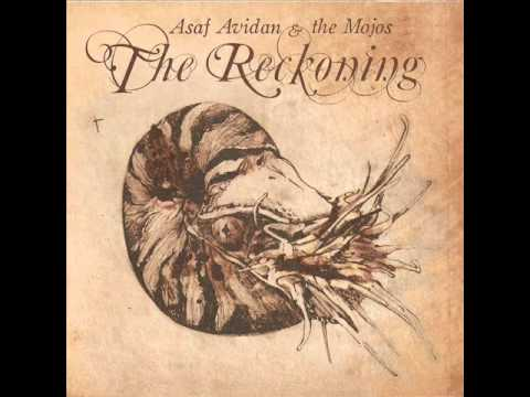 Asaf Avidan And The Mojos - A Phoenix Is Born