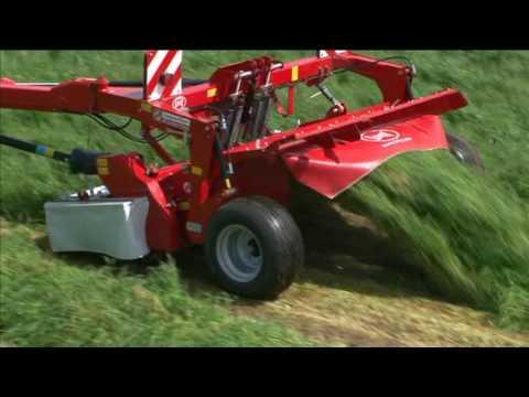 Lely - Grassland Machinery