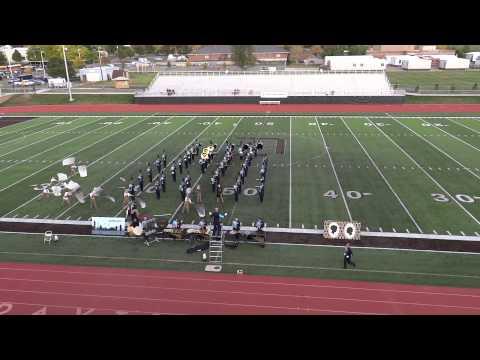 19- Salem Hills High School Marching Band