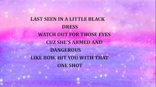 Love Robbery by Kalin and Myles (Lyrics)